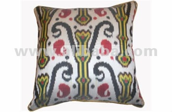 Ikat Fabric Manufacturers And Suppliers Whole Sellers From Usa Cushion  Covers Cotton Linen - Buy Ikat Ikkat Patola Hand Made Woven Weaving Hand  Loom