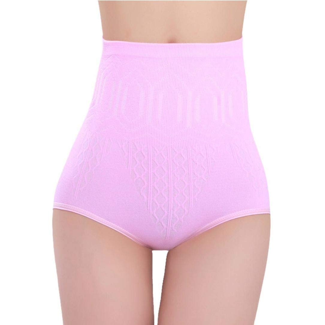 564c0a040 Get Quotations · SUKEQ Sexy High Waist Tummy Control Cincher Girdle Slimmer  Thong Panty Shapewear Comfortable Seamless Butt Lifter