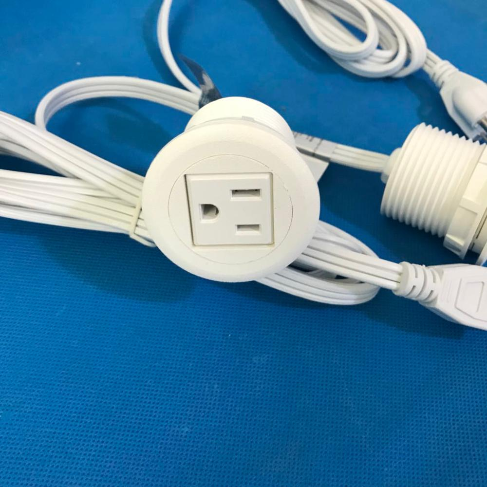 China Round Plug Socket Wholesale Alibaba Using A Screw Or Against On Wiring South Africa