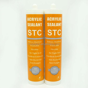 Paintable Silicone Caulk, Paintable Silicone Caulk Suppliers