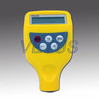 Ac-112bs Multi Function Coating Thickness Measuring Instrument ...