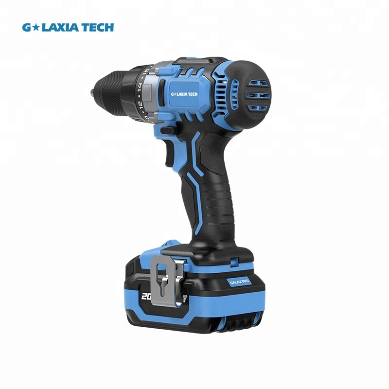 Top Amazon 201818V/20V cordless brush Drill