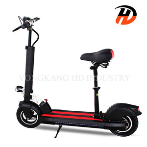 Factory price folding mini electric scooter in 2018