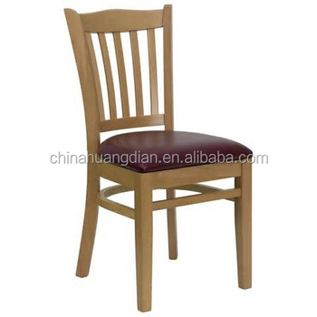 Simple Wooden Chair Designs Pictures HDC1144