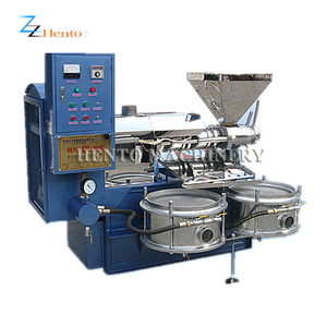 Hot Selling Machine to Make Peanut Oil / Sunflower Oil Making Machine