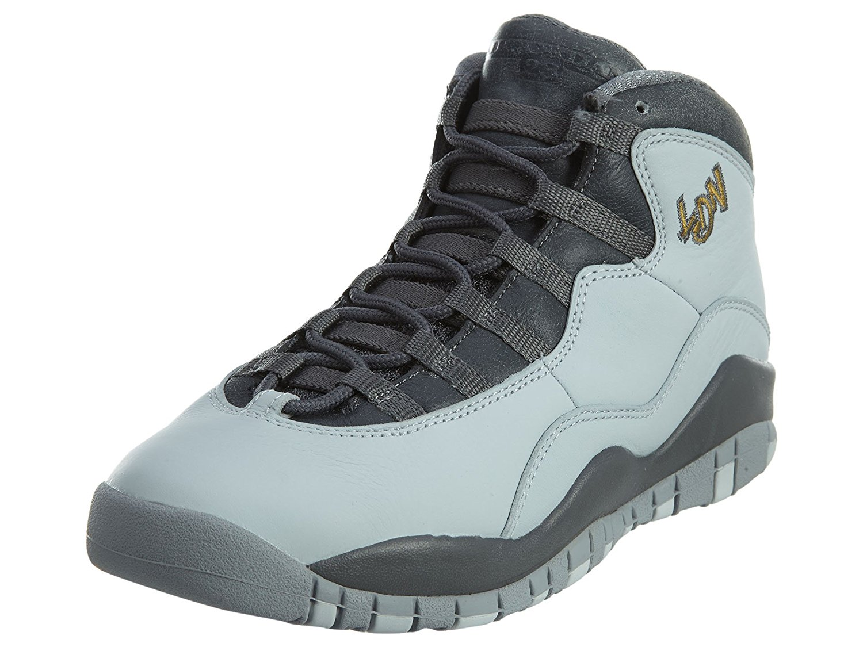Jordan 10 Retro Big Kids Style: 310806-004 Size: 6.5 Y US