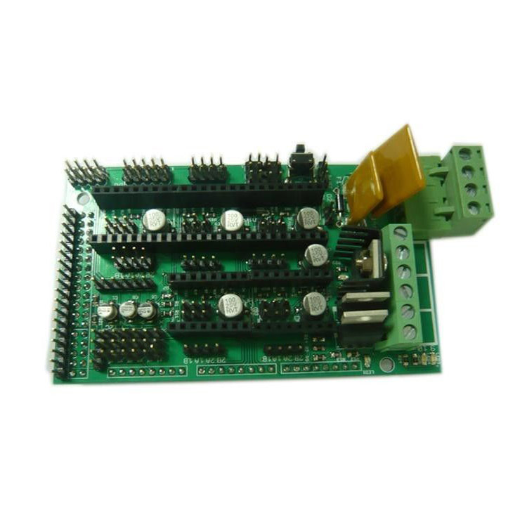 Electronic set top box circuit board shenzhen