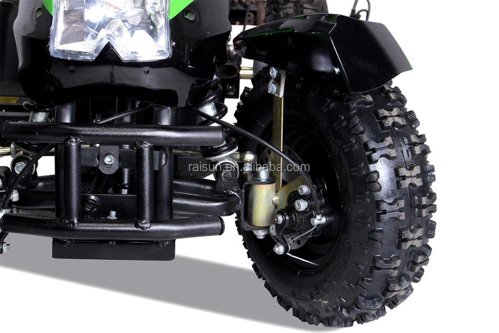 328664497d Mini Elektro Kinder ATV Cobra 800 Watt Pocket Quad, View kids atv ...