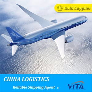 Vita Shipment to all over the world logistics companies