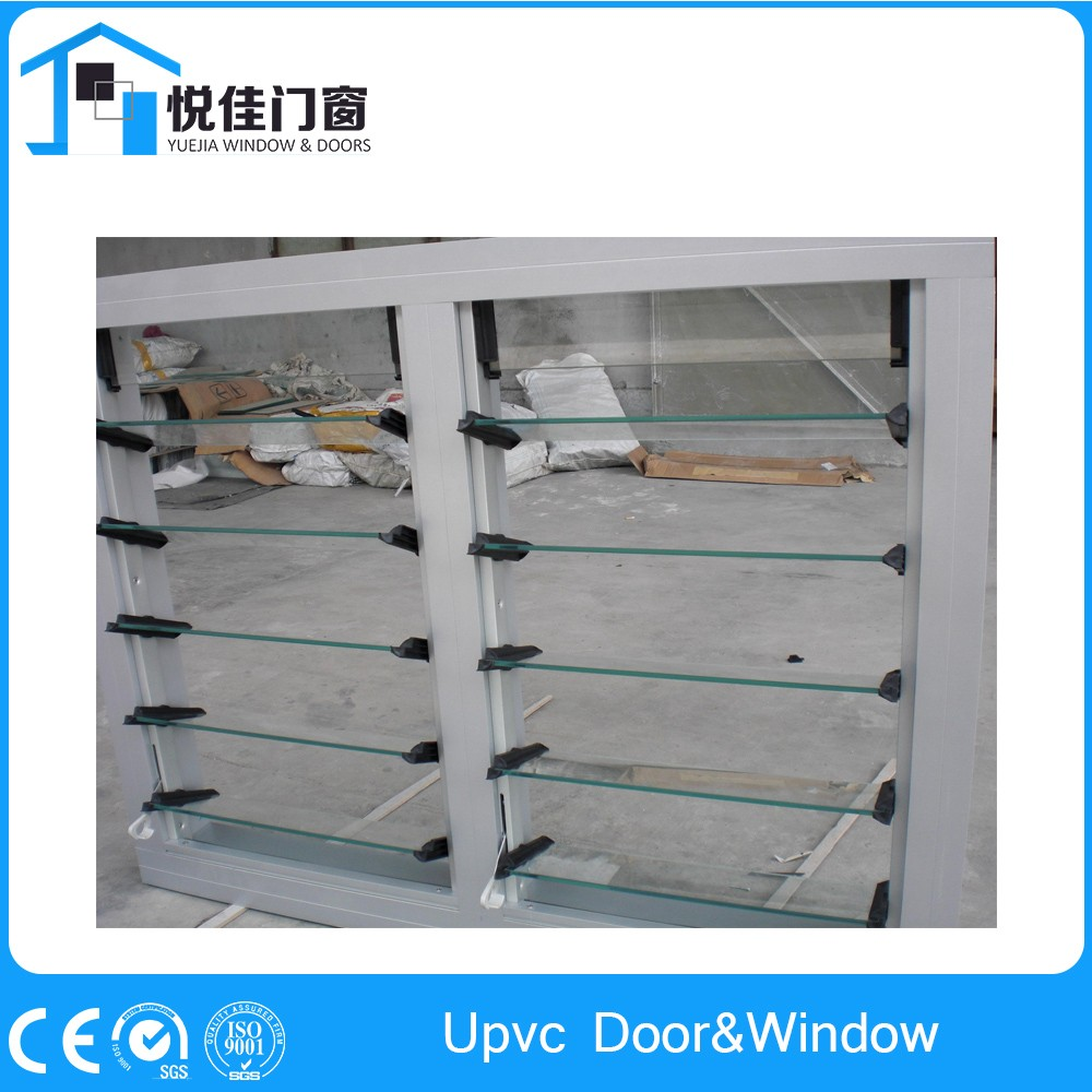 High Quality Casement Interior Office Price Sliding Cheap Double Sash Upvc Window Aluminum Roll Up Shutter Windows