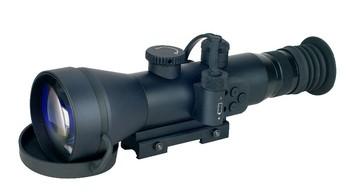 6x Lunette De Vision Nocturne portée De Fusil Pour La Chasse armes À ... a570be53aade