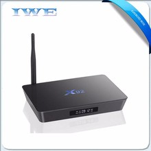 Android 6.0 S912 Octa core <span class=keywords><strong>tv</strong></span> <span class=keywords><strong>box</strong></span> 4 k arabo Inglese Italia IPTV di android <span class=keywords><strong>tv</strong></span> <span class=keywords><strong>box</strong></span> 3 GB di RAM 8 GB ROM
