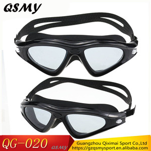 NEW Silicone good quality cool swimming goggles