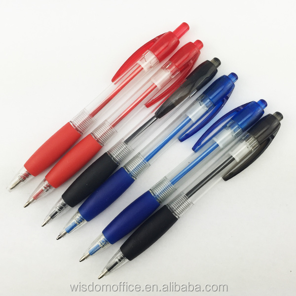 Made in china plastic writing gift ballpen