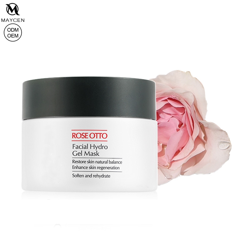 OEM/ODM private label move black rim of <strong>eye</strong> facial remove wrinkle rose firming <strong>eye</strong> sleeping mask