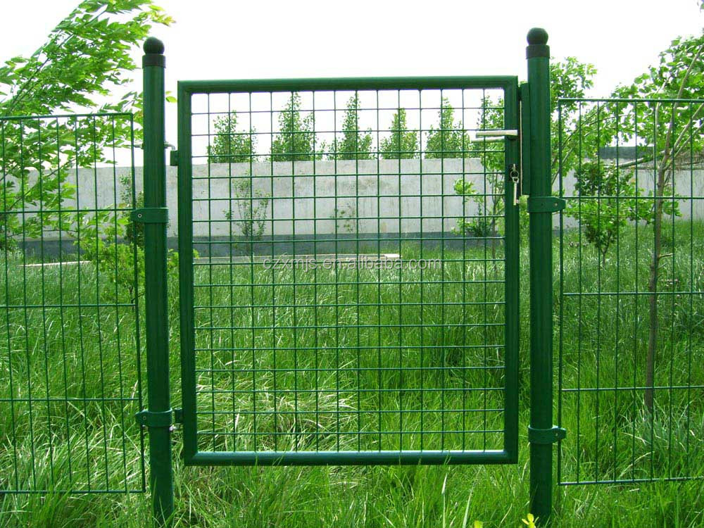 Steel Fence Gate Designs Wholesale Steel Fence Suppliers Alibaba