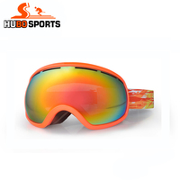 HUBO new arrival polarized ski goggles outdoor sports protective with high quality