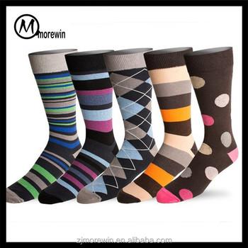 e57427378 2017 Morewin New design men women happy cute korea fashion colorful socks