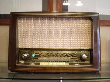 saba tube radio wildbad 7 model from 1957 buy tube radio antique product on. Black Bedroom Furniture Sets. Home Design Ideas