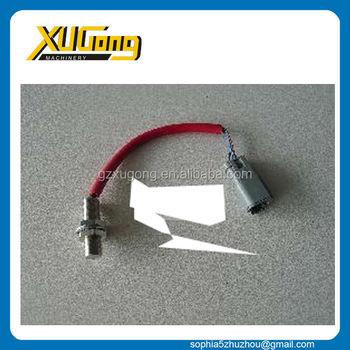 Jcb 3cx And 4cx Backhoe Parts,701-80383 Proximity Switch