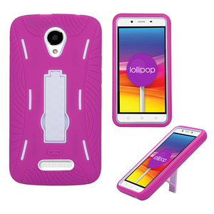 High demand products in india explosion proof back cover case for micromax  mobile phones q391 canvas doodle 4