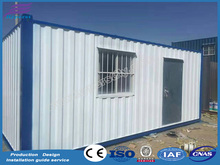 PU insulation container house