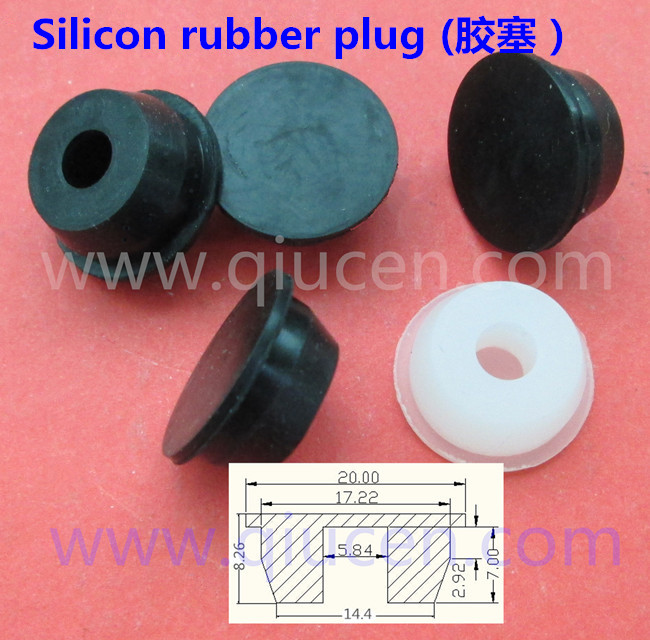 pvc pipe threaded end cap/pvc water stopper/end caps for pvc pipe pvc rubber water stopper
