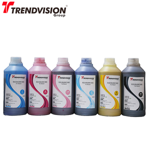 Mild ECO Solvent Ink for Mimaki SS21 with MSDS