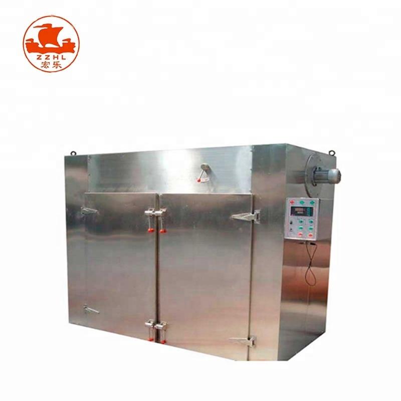 Heißlufttrockner des professionellen Herstellers / industrieller Dehydrator