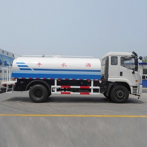 For washing road,clean dust RUVII 4*2 15000L water tank truck/ Water Browser Truck