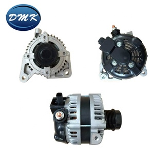 OEM: 421000-0690,04801304AD 12V Small Alternator Dynamo 12V Low Rpm Alternator