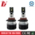 v5 super bright d2s led headlights 72W led headlight bulb 6000LM h4 led headlight 100w