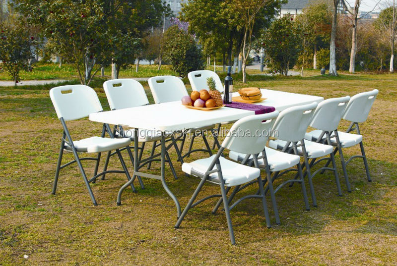 Folding Tables And Chairs For Sale