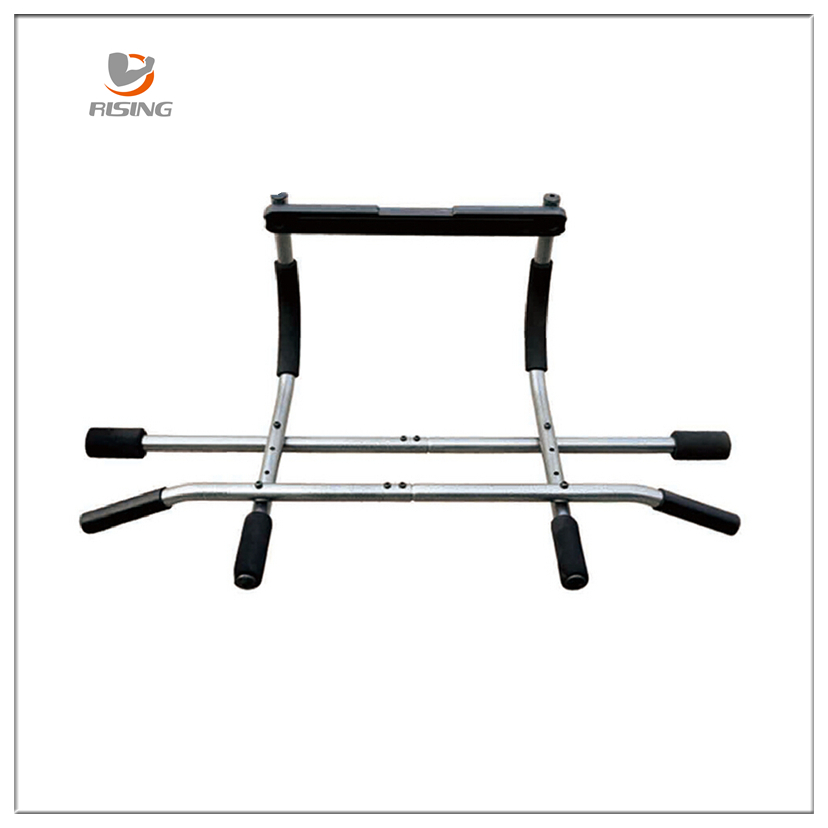 doorway gym bar upper body weight training portable pull up bar