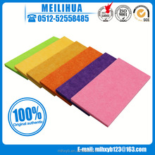 Noise Reduction acoustic foam Noise Reduction,sound absorbing sponge acoustic wall panels