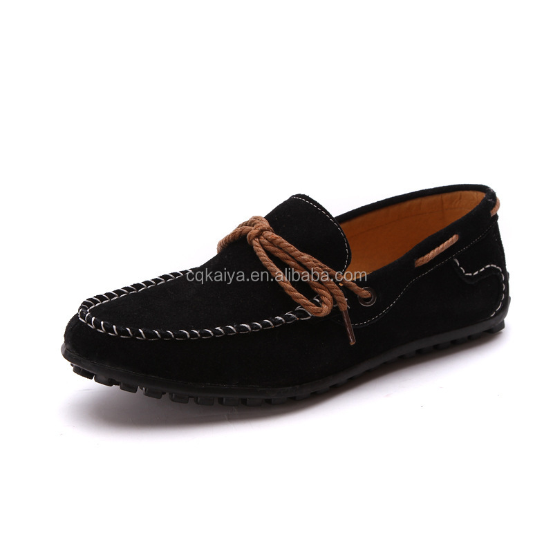 Men Gender and Rubber Outsole Material Casual Man Shoe