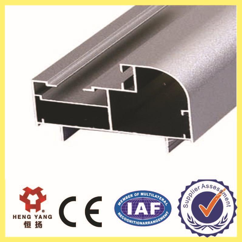 Puertas Y Marcos De Ventanas Tipo Y Aleación De Aluminio Material ...