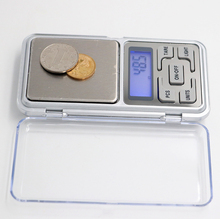 0.1g tare PCS function parts count pocket scale for jewelry jewellery bead diamond gold crystal pearl weighing balance scale