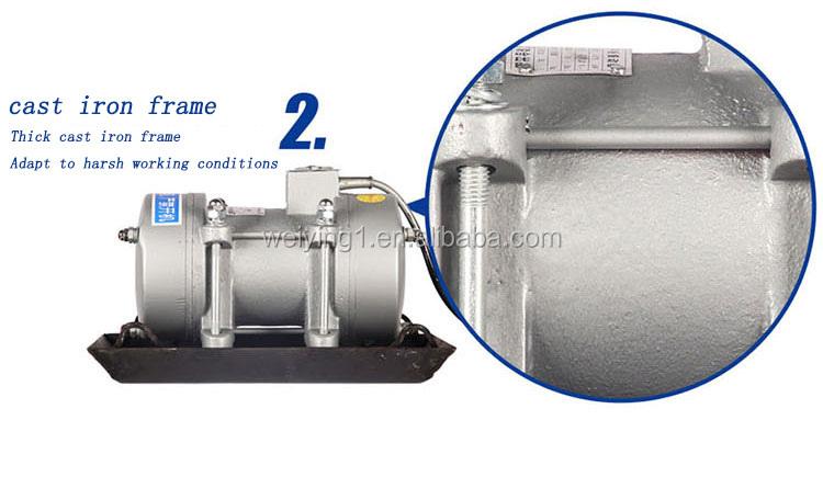 Concrete Vibrator Concrete Vibrating Table Motor Buy