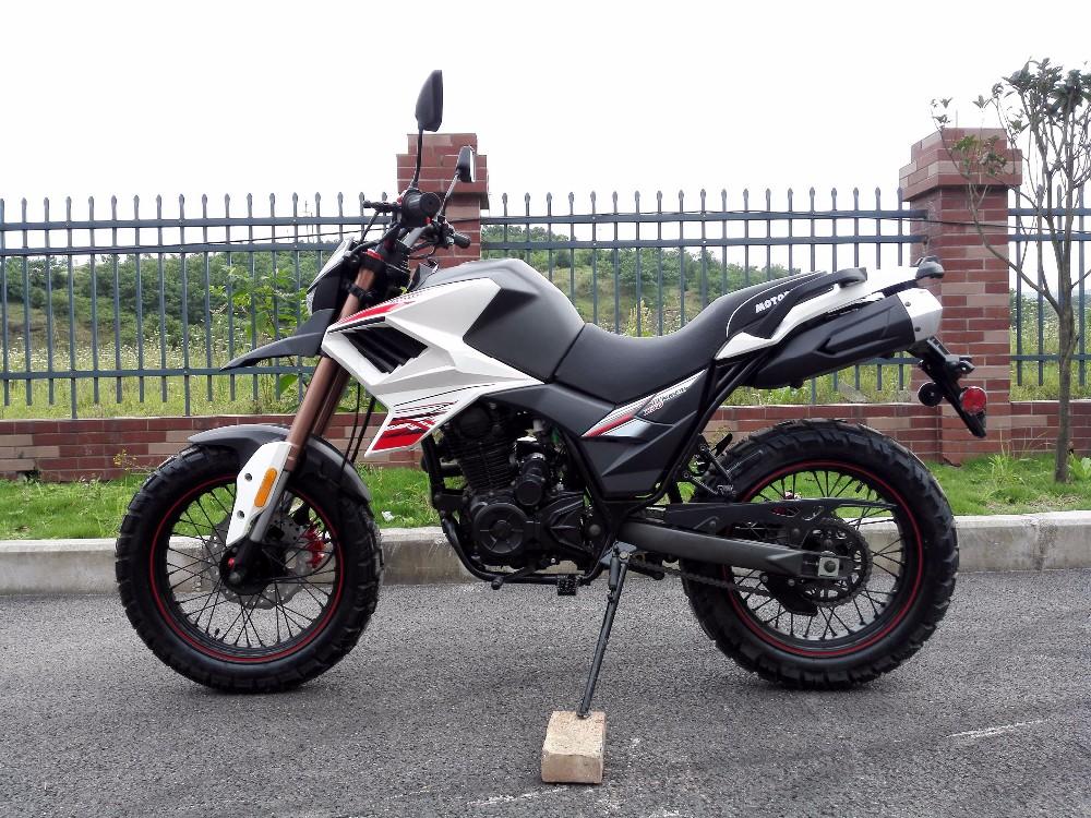 Led Motorcycles 250cc 2016 Tekken Eec Bike China New Off