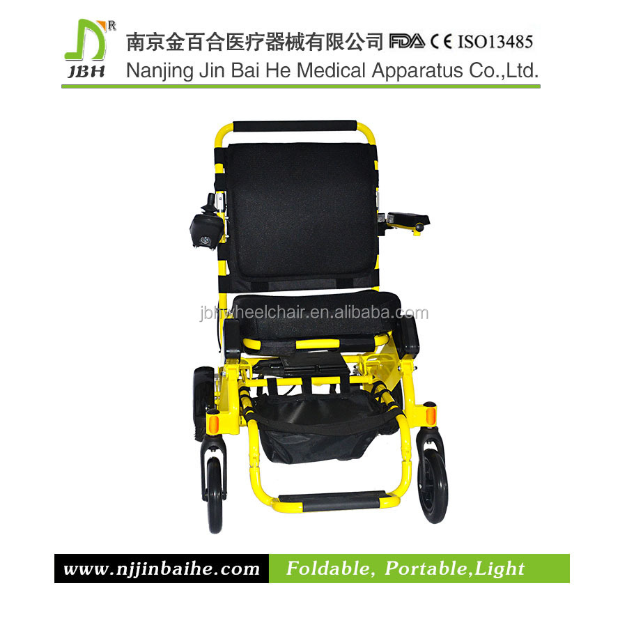 Price Of Electric Wheelchair Export To Philippines