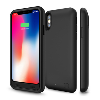 for iPhone XR battery case 4500mAh,Battery phone case for iPhone
