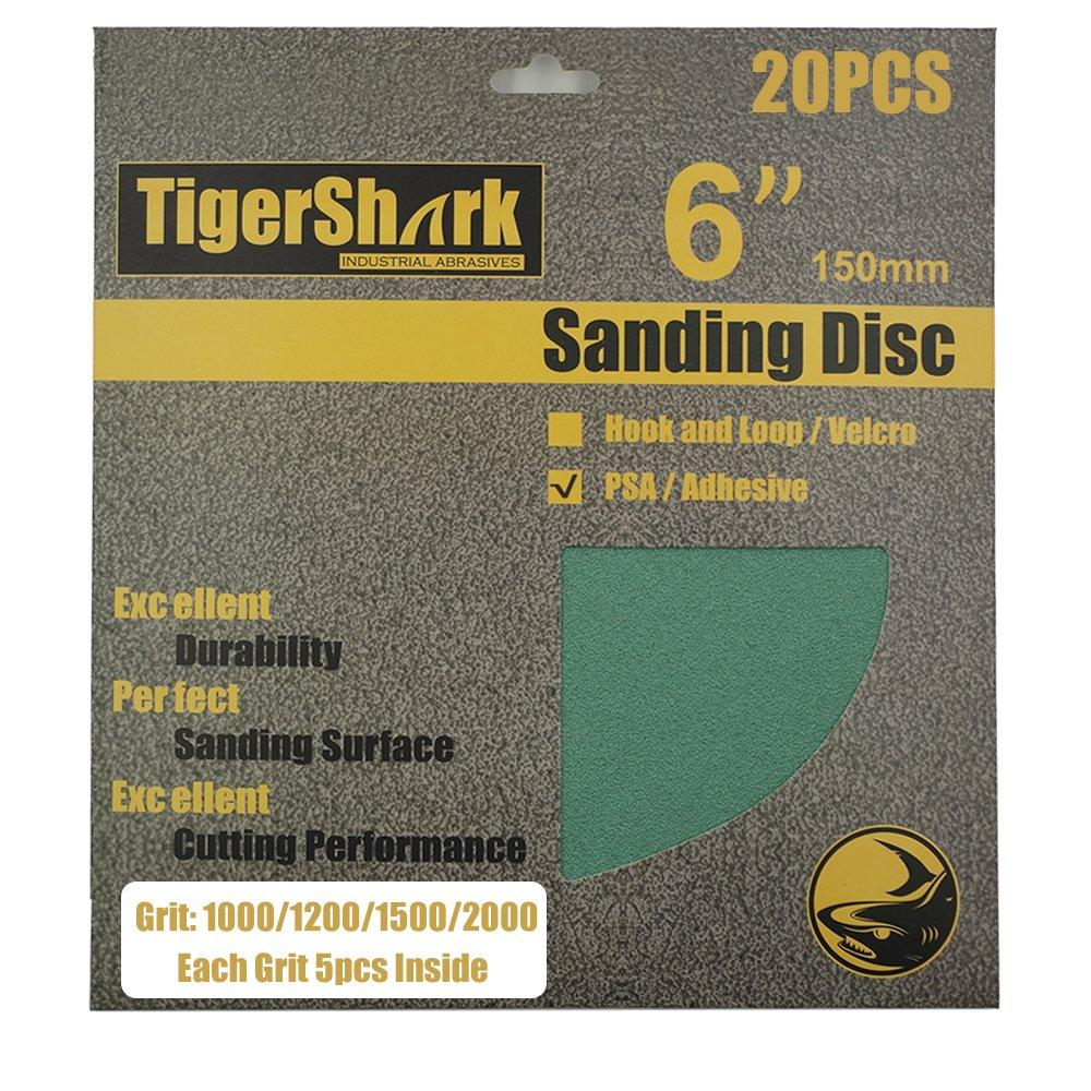 Cheap Tigershark Parts Diagram Find Deals. Get Quotations Tigershark 6inch No Hole 20pcs Film Sanding Discs Adhesive Backpsa Wet Dry. Wiring. 900 Tiger Shark Engine Diagram At Scoala.co