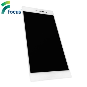 mobile phone display for huawei p7 , for huawei p7 lcd backlight