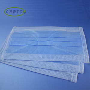 dental surgical disposable face mask