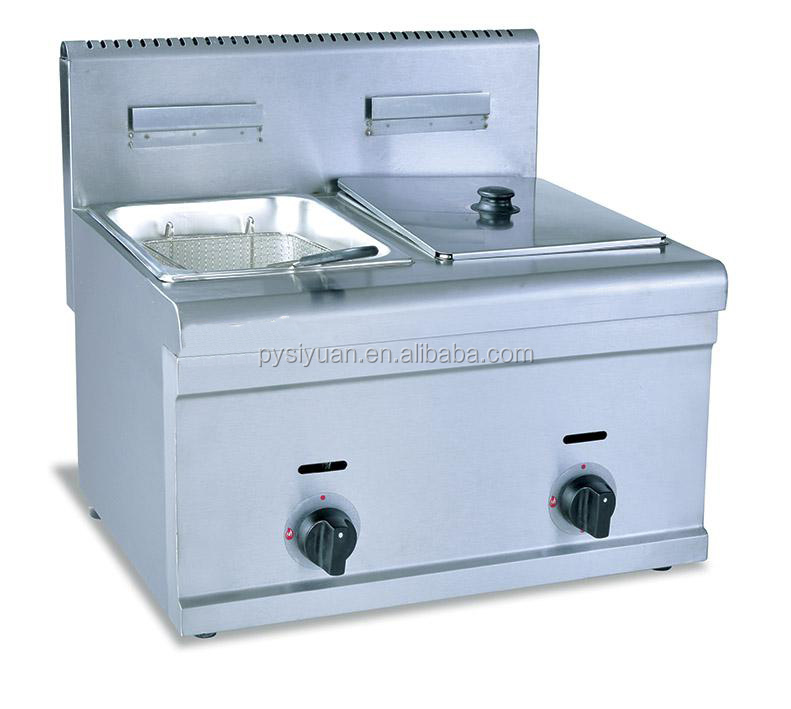 Recipes for electric deep fryer