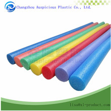 epe foam pool noodle floating stick swimming noodle