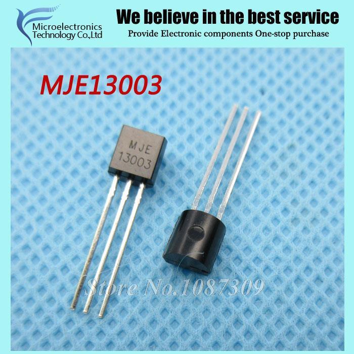 13003d transistor datasheet