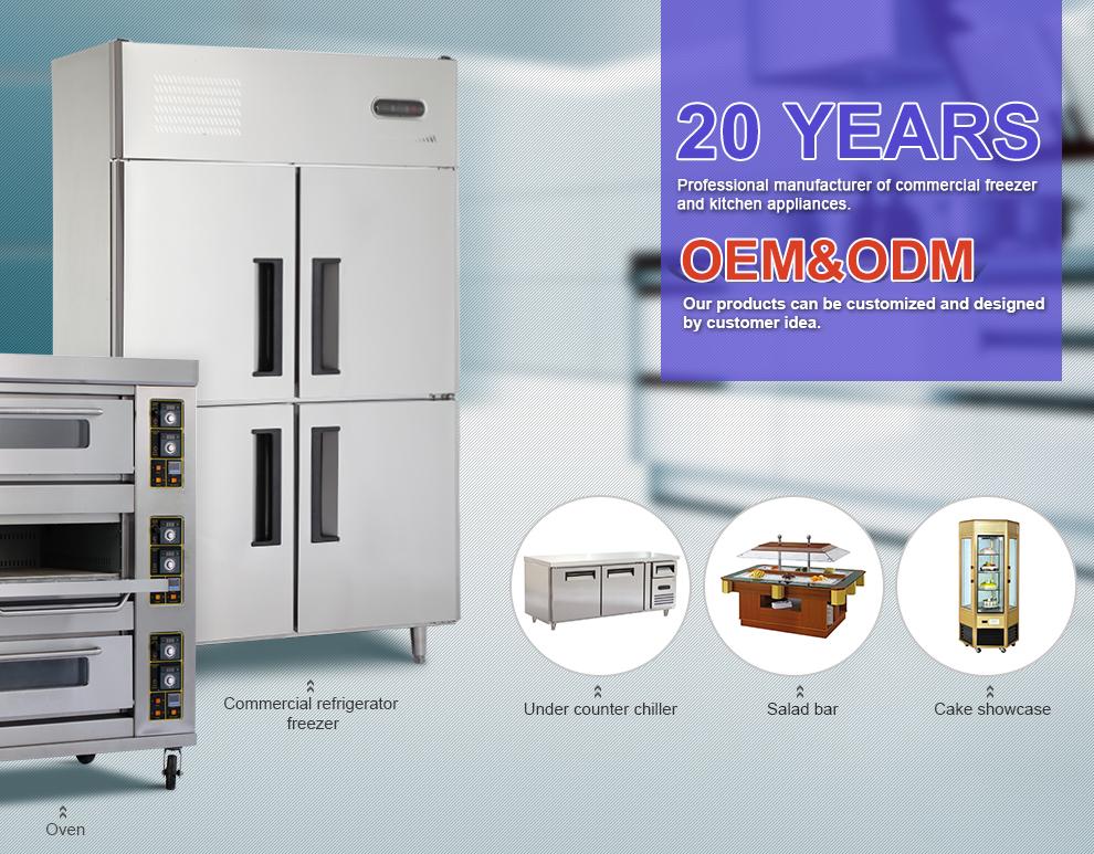 Guangzhou Junjian Kitchen Appliances & Refrigeration Equipment Co ... | {Küchenvitrine modern 47}