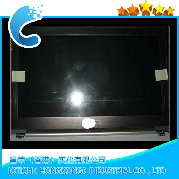 Laptop lcd for Asus UX21E lcd display screen repalcement repair panel fix part 1366*768